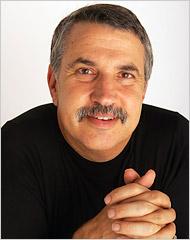 Tom Friedman