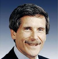 Alan Frumin - Senate Parliamentarian