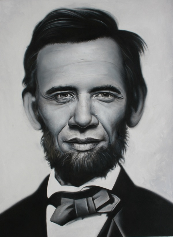 Obama To Deliver New Gettysburg Address?