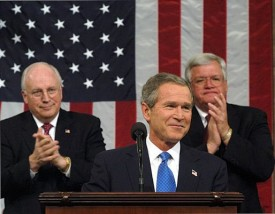 Bush State of the Union
