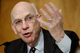 Utah Senator Bob Bennett