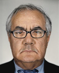 Barney Frank Forced To Admit The Blindingly Obvious